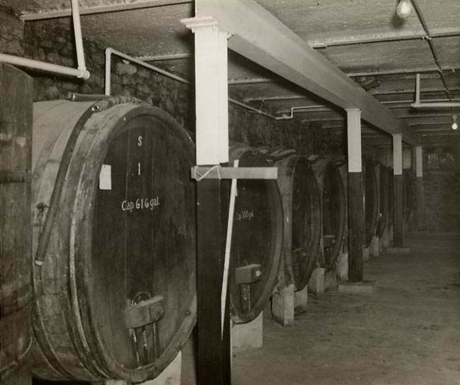 Pure Winemaking Tradition